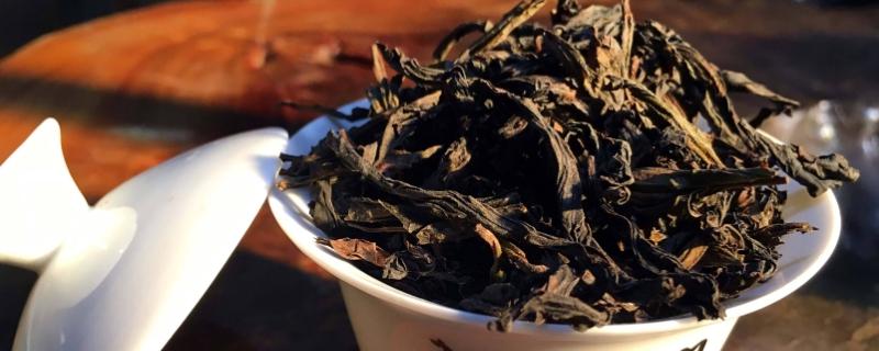 云南什么地方种植乌龙茶