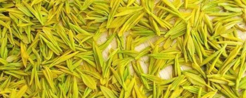 黄茶的核心工艺是什么