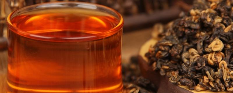 女人经常喝红茶能减肥吗