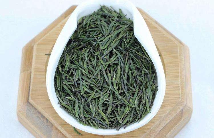 竹叶青茶是什么