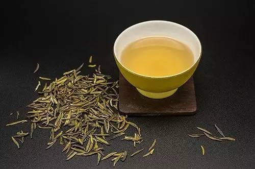 黄茶产于什么年代