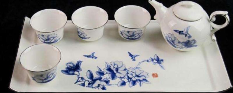 如何选陶瓷茶具套装