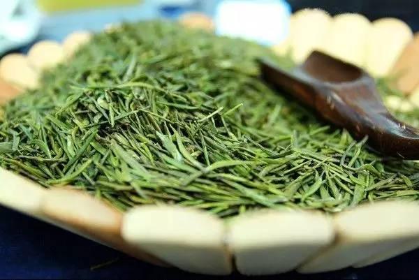 绿茶怎么做