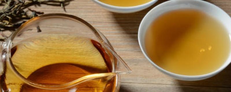 贫血可以喝红茶吗?