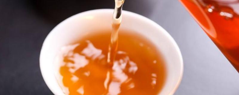 喝乌龙茶能不能减肥