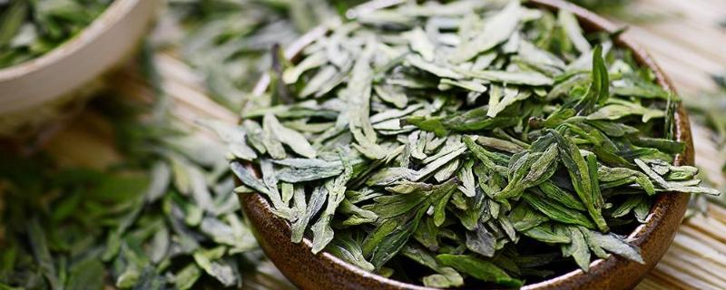 茶叶用什么容器储存