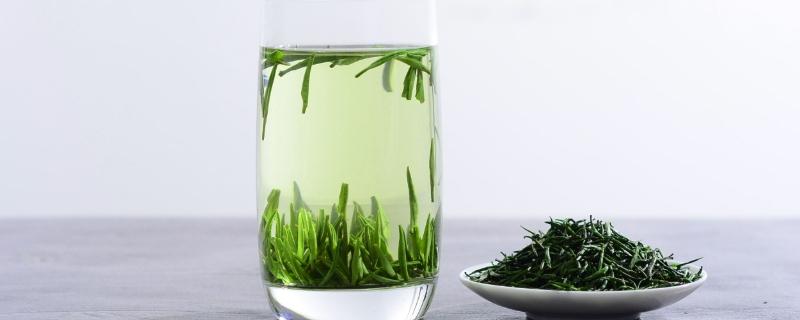 竹叶青是绿茶吗