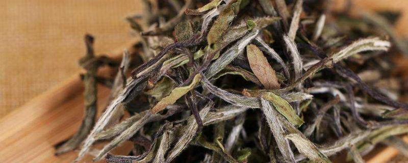 白茶用什么材质茶叶盒收纳