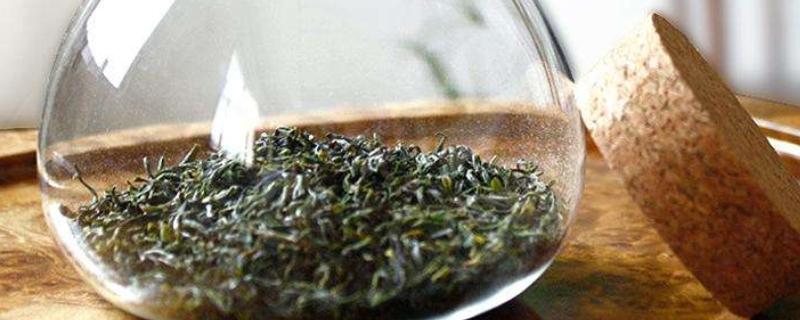 什么瓶子保存茶叶最好